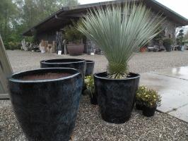 Wonderlijk Plantenbakken   Schouten Tuincreaties TN-57